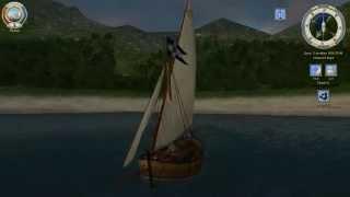 Прохождение Корсары:Каждому своё.Pirates Odyssey:To Each His Own(с комментариями).Часть 7.