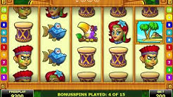 Magic Idol video slot - Play online Amatic game with Review