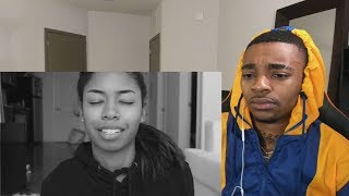 the FULL story.   Chandler Alexis REACTION & THOUGHTS!