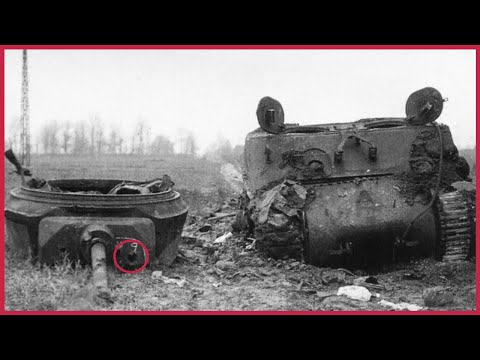 41 RARE WORLD WAR 2 PHOTOS & VIDEOS OF DESTROYED TANKS YOU MUST SEE PART 3 WORLD OF TANKS COLLECTION