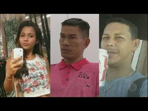 Homem é preso por roubar, violentar e matar jovem no Amapá