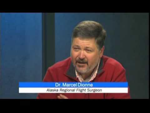 Dr. Marcel Dionne pt. 3