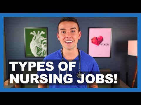 JOBS FOR NURSES Beyond The Bedside