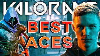 My Best ACE & 4K Clips From Valorant's Beta | Ranked & Tournament Highlights