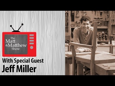Special Guest: Jeff Miller - TMMS Episode 15