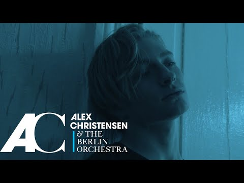 Lonely (feat. Luca Tarqua) - Alex Christensen & The Berlin Orchestra (Official Video)