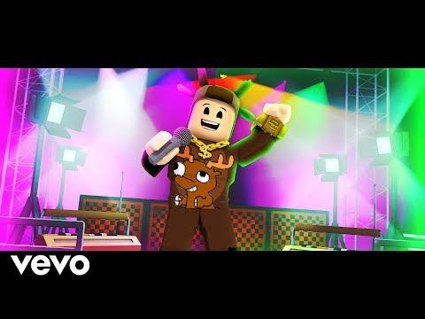 BEST ROBLOX MUSIC VIDEO 2!