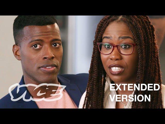 Black Conservatives Debate Black Liberals on American Politics