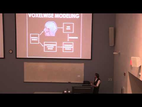 """Alex Huth and James Gao, UC Berkeley - """"Neural Decoding and The Brain Viewer"""""""