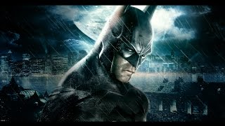 Batman: Arkham Asylum (The Movie) thumbnail