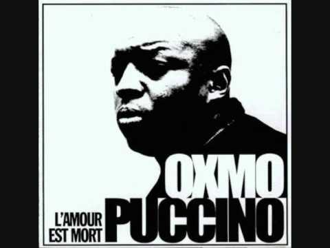 Oxmo Puccino - Le Tango Des Belles Dames