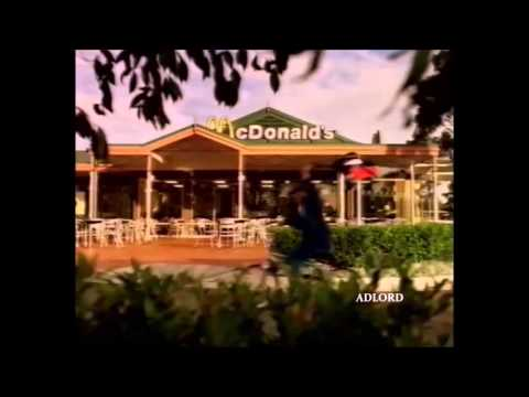 McDonalds Good News Breakfast - Australia - 1998