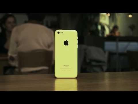 Полный обзор iPhone 5c