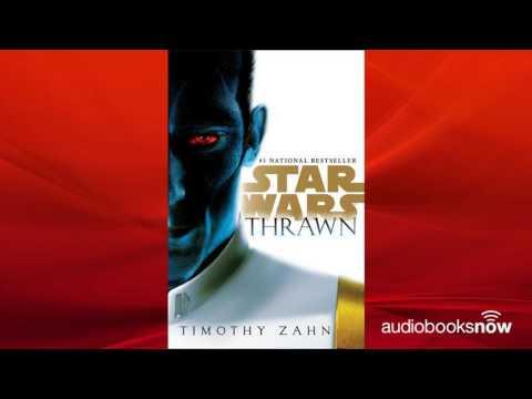 Thrawn (Star Wars) Audiobook Excerpt