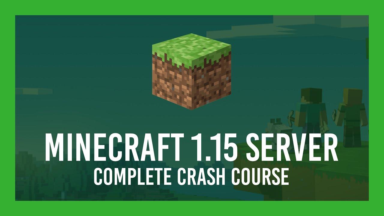 How to make a Minecraft 122.1225.122 Server (Vanilla  Free  +Port forwarding  guide)