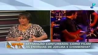 """Programa A Tarde é Sua com Sonia Abrão - """" Espelhos, Sonhos, Animais"""" - 04/09/15"""