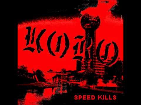 Koro - James Hood