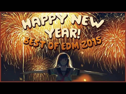 【5 HOURS】►BEST OF EDM 2015◄ [NEW YEAR'S SPECIAL]