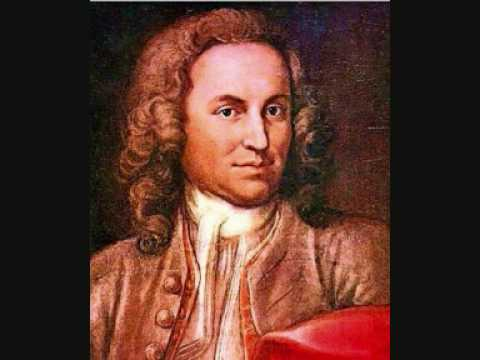 Bach: Toccata and Fugue in D minor, BWV 565