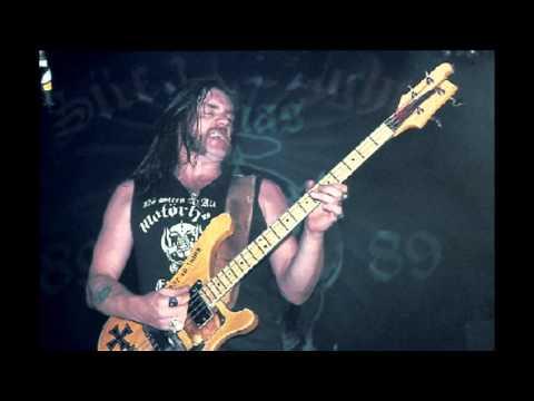 RIP Lemmy.