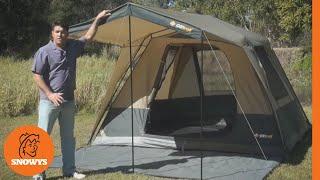 oztrail fast frame tourer tent