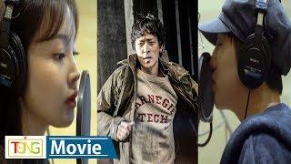 WINNER(위너) Kang Seungyoon·Lee Hi 'Golden Slumbers' OST…독보적 음색으로 짙은 감성 전해 (골든슬럼버, 강승윤, 이하이, 강동원)