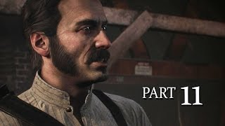 The Order 1886 Walkthrough Part 11 - WEST INDIA COMPANY (PS4 Exclusive Gameplay)
