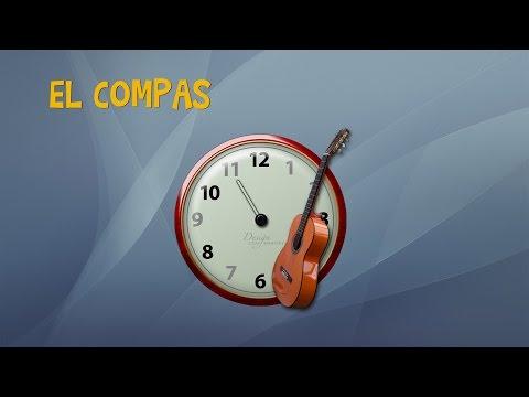 El Compás Flamenco