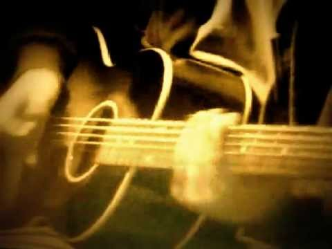 Mining region blues (bottleneck guitar)