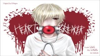 【しんじ】 heartbreaker cover gdragon