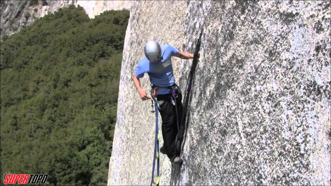 How to Big Wall Climb Pdf