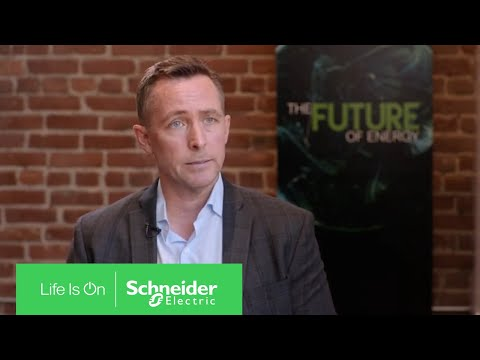 Innovating With Startups - Titan Advanced Energy Solutions | Schneider Electric