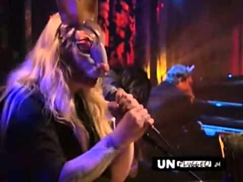 Korn   Twisted Transistor MTV Unplugged