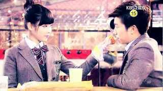 ►Jason/ Kim Pil Suk [Dream High] || This Crush Ain´t Going Away...◄