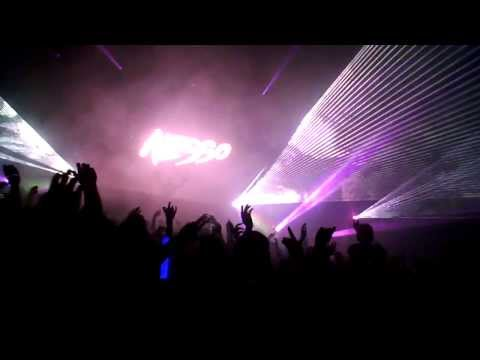 Alesso - Uprising Tour - Vancouver @ Pacific National Exhibition - November 10, 2013 - Part 2