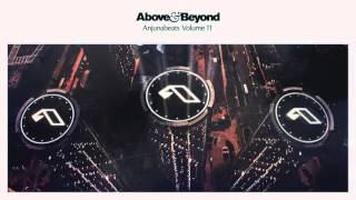 Anjunabeats: Vol. 11 CD1 (Mixed By Above & Beyond - Continuous Mix)