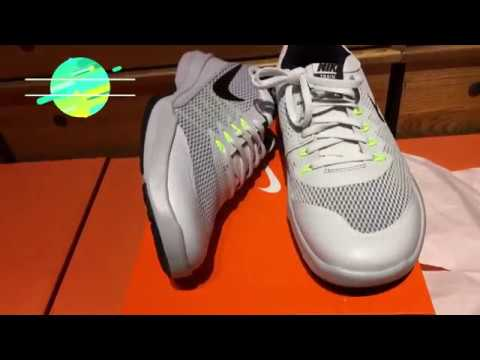 9d43958ec67902 nike legend trainer men s training shoes - YouTube