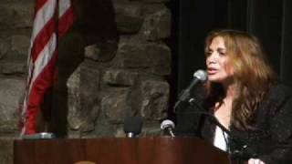 Pamela Geller Addresses Tennessee Tea Party Convention