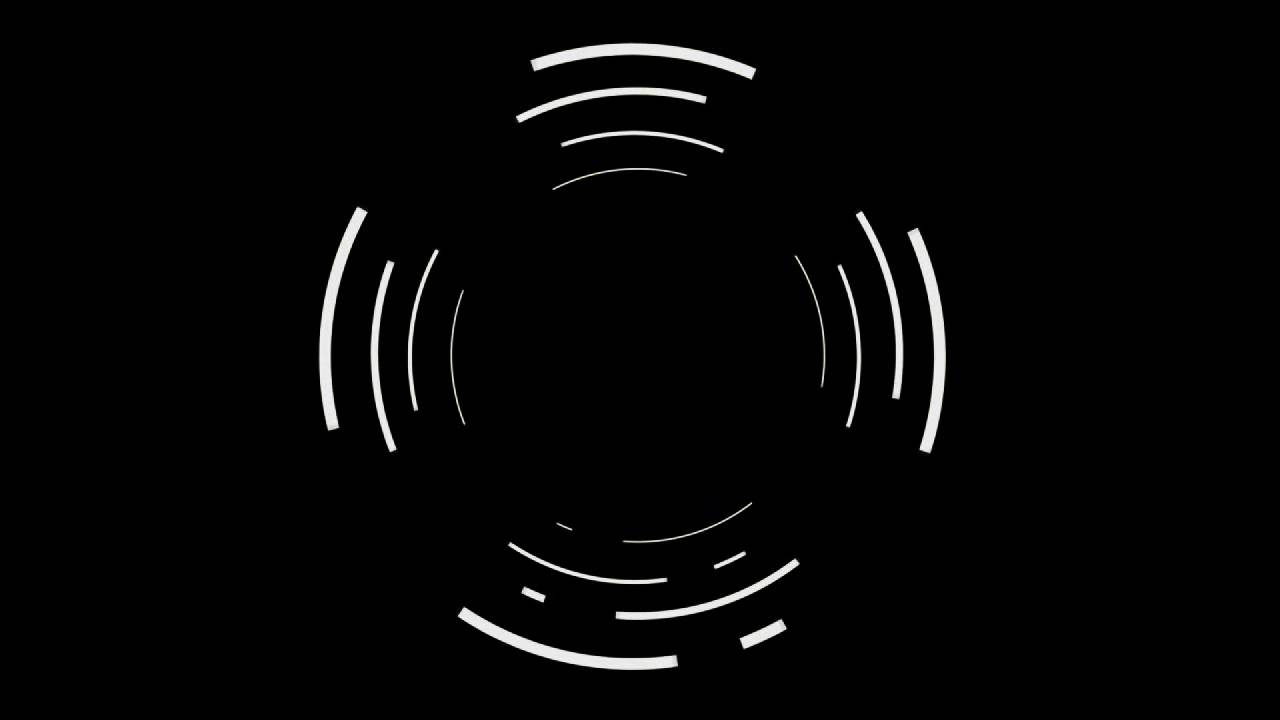 lock on aim circle free overlay stock footage youtube