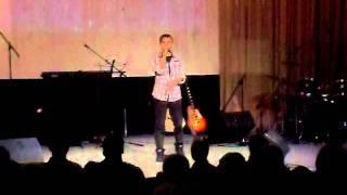 Рождество(Церковь Назарет Г. Новосибирск 2012)(Рэп про Иисуса., 2012-01-08T13:03:04.000Z)