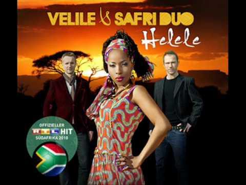 Velile & Safri Duo - Helele (Safri Duo Single Mix)