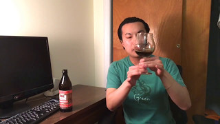Jack's Abby Barrel-Aged Mole Framinghammer Review - Ep. #1245
