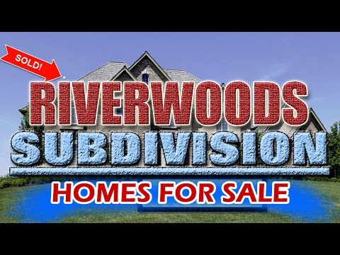 Riverwoods Homes For Sale Near Wood View Elementary School