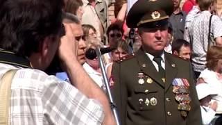 ММА - Военная присяга - 2006 г