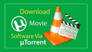 Download Movie, Software via Torrent free