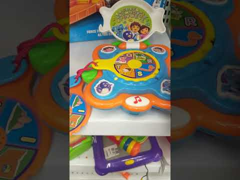 Fisher Price Nickelodeon Knows Your Name Review