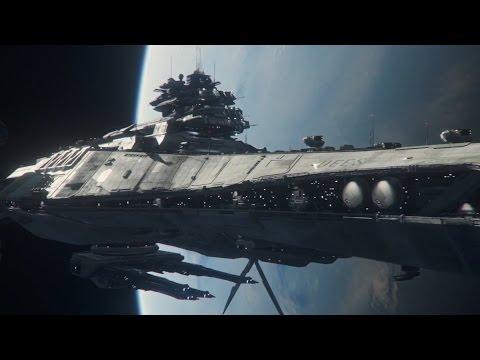 Star Citizen | Ship Updates - Reclaimer, Idris, Javelin & Hull C