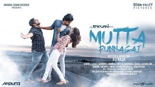 Boy Bestie Haters Song - Mutta Punnagai Official Album Song | UM Steven Sathish Musical | Ashok | RJ