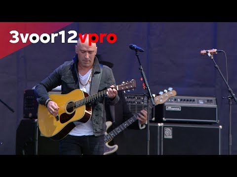 Live - Dolphins Cry + Run To The Water - Live at Pinkpop 2017