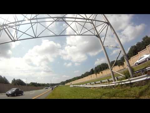 GOPRO HD 8th Annual Officer Down NJ Motorcycle ride